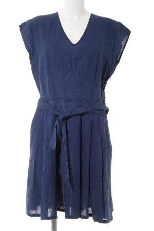 Promod Jeanskleid dunkelblau Casual-Look