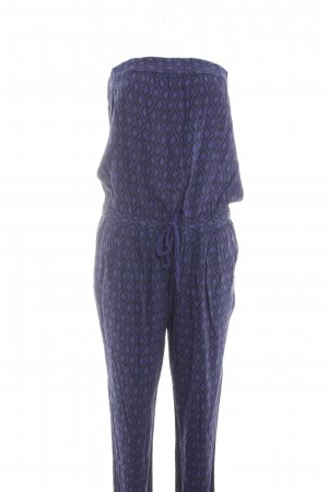 Promod Jumpsuit Allover-Druck Casual-Look