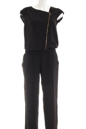 Promod Jumpsuit schwarz Casual-Look