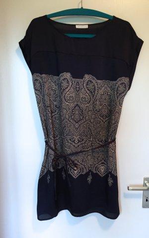 Promod Kleid dunkelblau