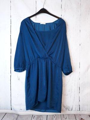Promod Kleid - Gr. 36 - blau