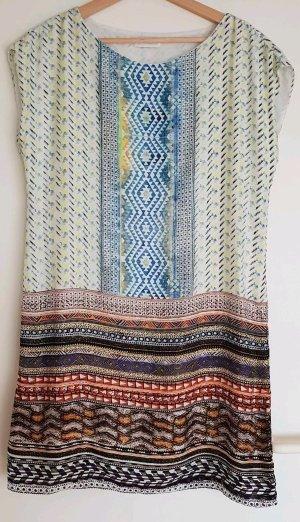 Promod Kleid Gr. M Azteken-Muster