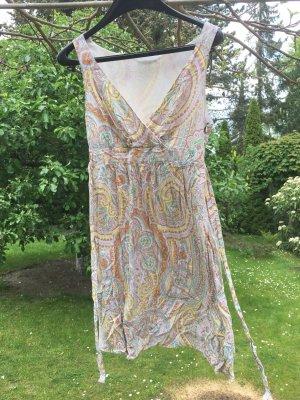 Promod Kleid Gr S Schöne Farben