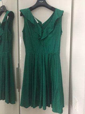 Promod Kleid/Smaragdgrün/Neu