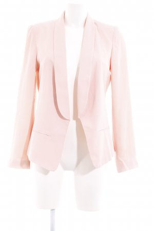 Promod Kurz-Blazer rosé Business-Look