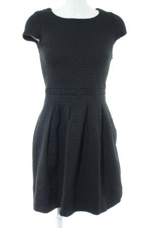 Promod Minikleid schwarz Business-Look