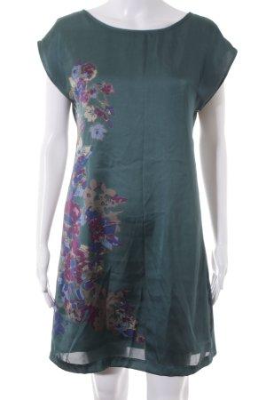 Promod Minikleid florales Muster Elegant