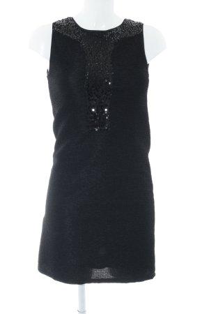 Promod Minikleid schwarz Elegant