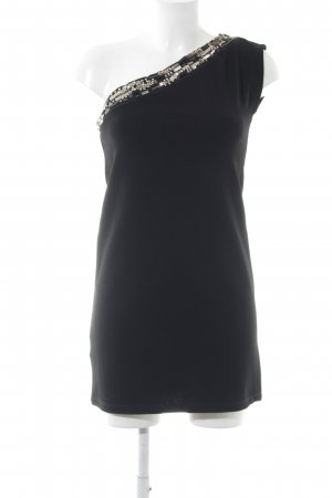 Promod One Shoulder Dress black elegant