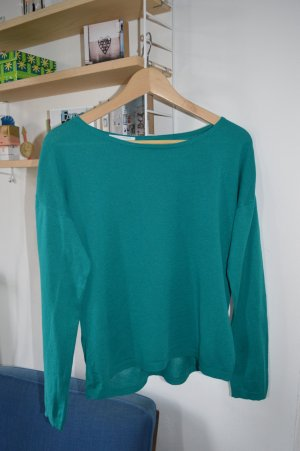PROMOD, Pullover mit dekorativer Schleife am Rücken