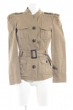 Promod Safarijacke camel Safari-Look