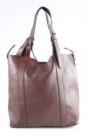 Promod Shopper braun Casual-Look