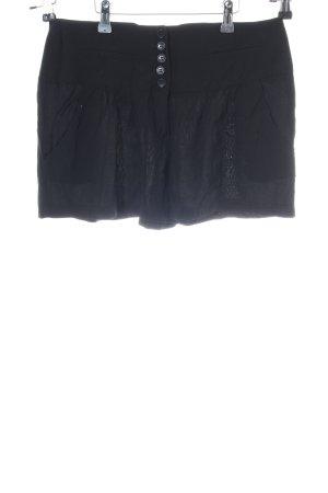 Promod Shorts schwarz Casual-Look