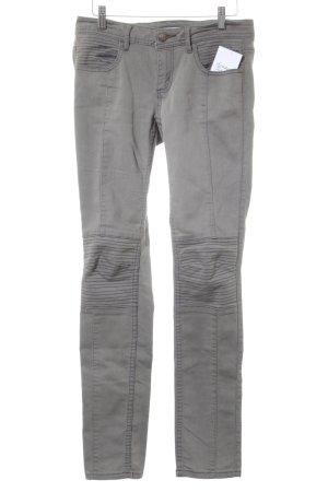 Promod Skinny Jeans grau Casual-Look