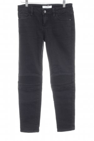 Promod Skinny Jeans schwarz Casual-Look