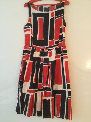 Promod Sommerkleid im Südfranzösischem Côte Azur Stil