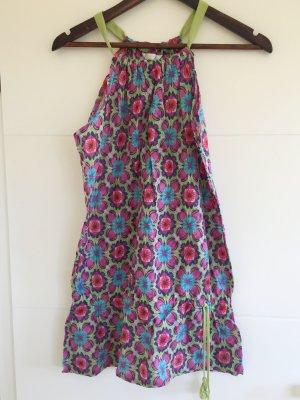 Promod Sommerkleid mit Blumenmuster