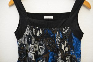 Promod Sommerkleid mit Muster