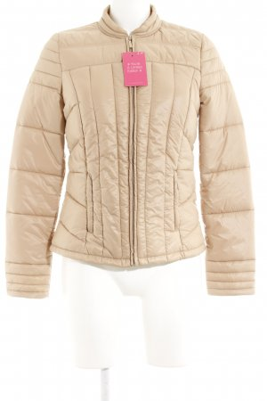 Promod Steppjacke beige Casual-Look