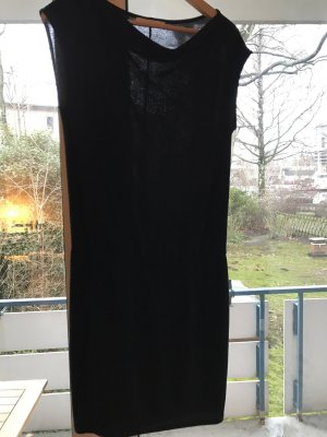 Promod Robe stretch noir