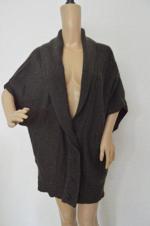 Promod Strick Überzieher Pullover M L XL