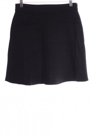 Promod Knitted Skirt black business style