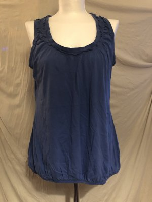 Promod Blouse Top blue