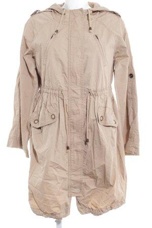 Promod Übergangsjacke beige Casual-Look