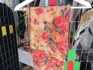 Promod Warm Floral Schal