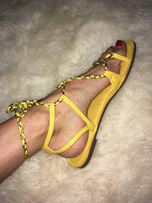 Promode neue Riemen Sandalen Größe 39