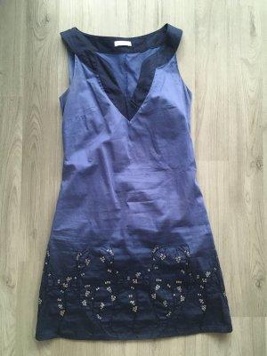 Prompt Kleid Blau Gr.36