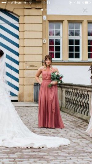 Pronovias Abendkleid Abiballkleid
