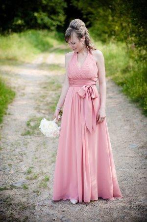 PRONOVIAS Abendkleid/ Brautkleid (Gr. 36/38)