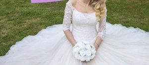 Pronovias Hochzeitskleid Aktion!!