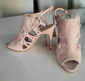 Provocateur High Heel Sandal pink