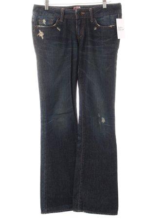 Prps Jeans blau Jeans-Optik