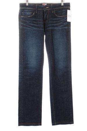 Prps Jeans dunkelblau Jeans-Optik