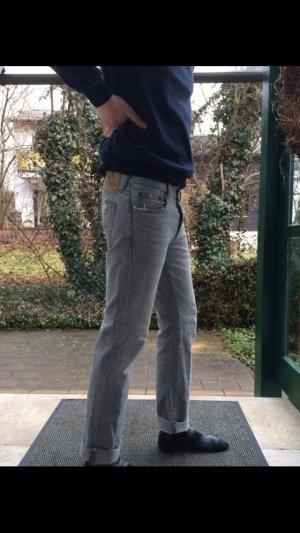 PRPS Jeans grau Men Größe 31