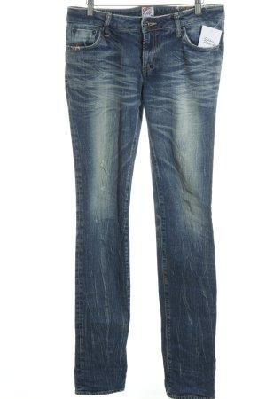 Prps Slim Jeans dark blue second hand look