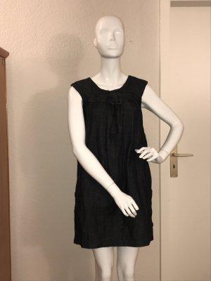 Psycho Cowboy Jeanskleid Kleid S 36 Sommerkleid