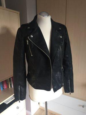 PU Jacke von Vero Moda Gr M