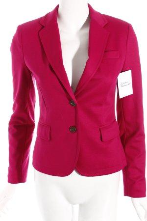 Public Jerseyblazer pink Casual-Look