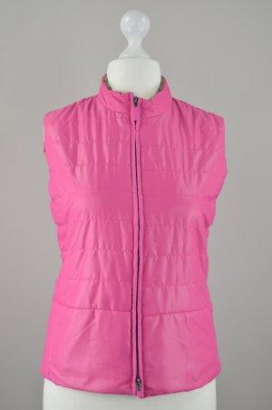 Public Weste pink Größe 36 1708400130497