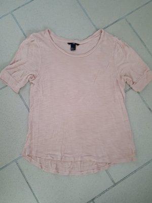 Puder Farben Shirt H&M