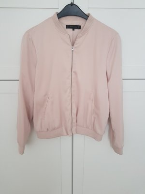 Zara Trafaluc Blouson rosé