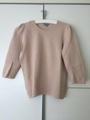 Puderfarbener Pullover von COS