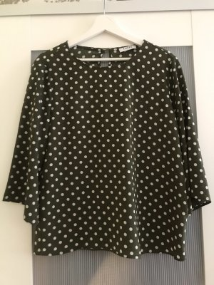 Only Slip-over blouse veelkleurig