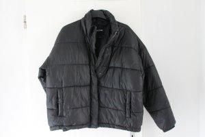 Monki Oversized jack zwart