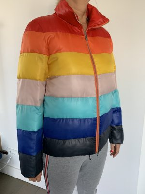 s.Oliver Winter Coat multicolored