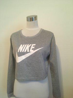 100% Fashion Sweatshirt gris